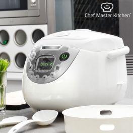 Robot de Cocina Supreme Chef