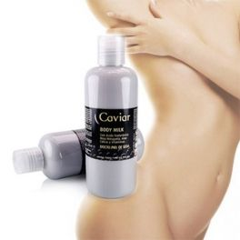 Body Milk Caviar 250 ml