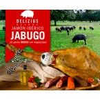 Paleta de Jabugo Ibérica Delizius Deluxe