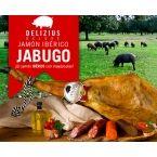 Paleta de Jabugo Ibérica de Bellota Delizius Deluxe