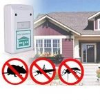 Ahuyentador de Insectos y Roedores Pest eProtect