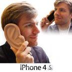Funda iPhone Oreja