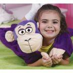 Manta Infantil CuddleUppets