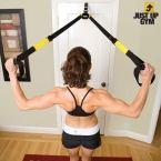 Tensores para Ejercicios en Suspensión Just Up Gym