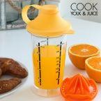 Vaso Mezclador con Exprimidor Cook Yolk & Juice